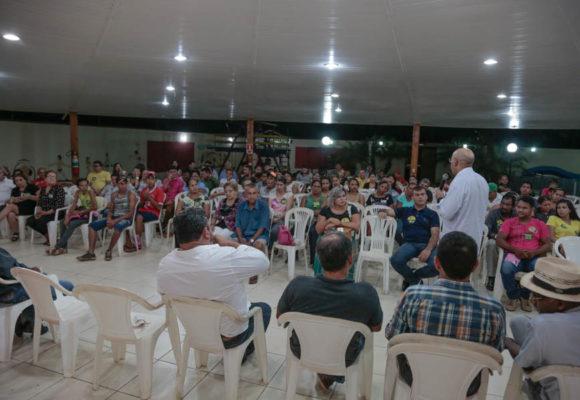 Nova Mamoré e Guajará-Mirim (quarta-feira, 19 de setembro)