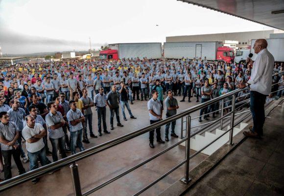 Agenda em Pimenta Bueno, Cacoal, Espigão e Rolim (sexta-feira, 14 de setembro)