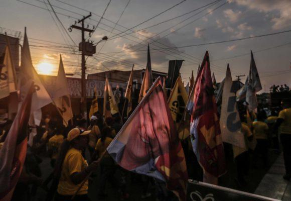 Agenda em Porto Velho (terça-feira, 11 de setembro)