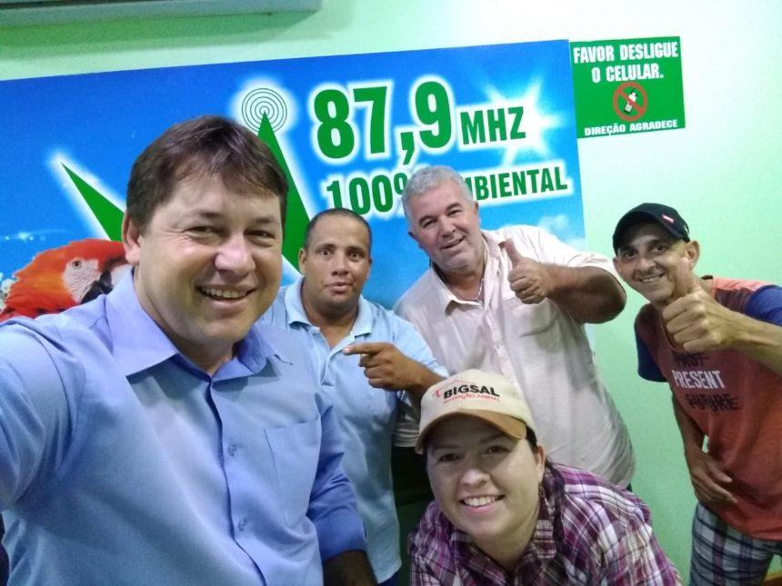 Agenda em Brasília (sexta-feira, 22 de fevereiro)