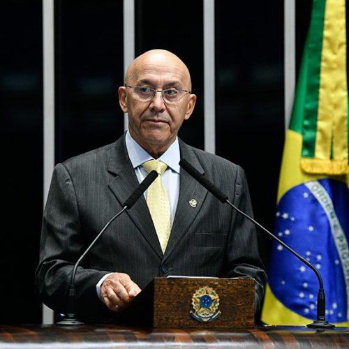Confúcio Moura defende permanência da Funai no Ministério da Justiça