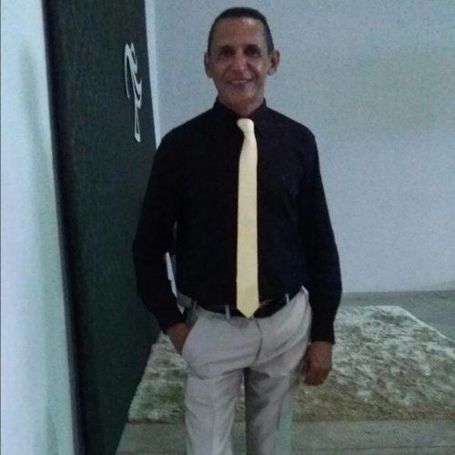 Orlando Araújo