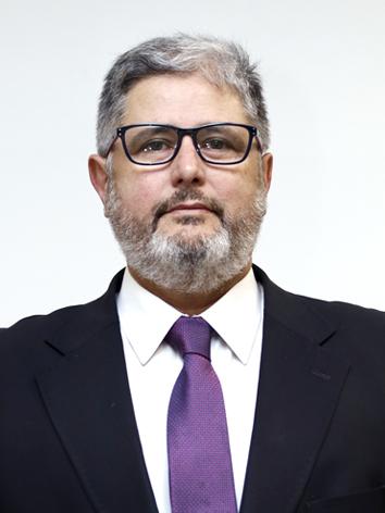 Rogério Caroca Cavalcante