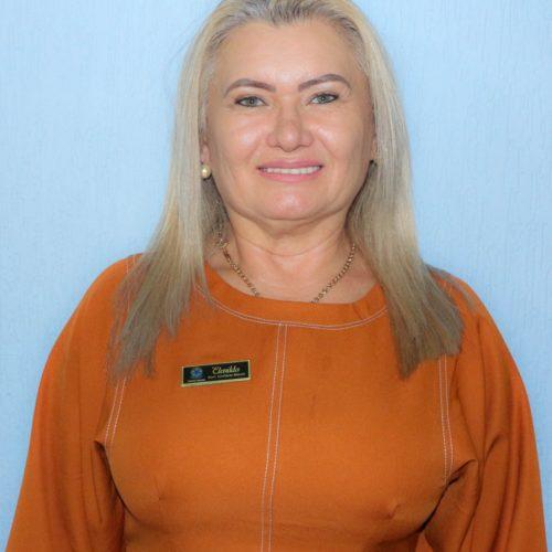 Elenilda Torres
