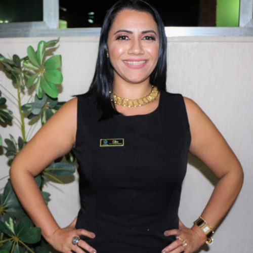 Ellen Arteaga