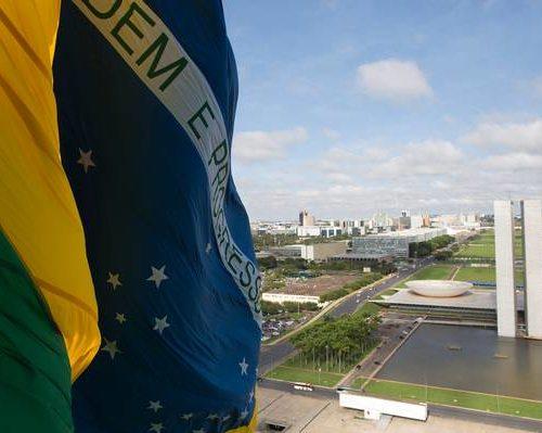 O Brasil e seus muitos poderes