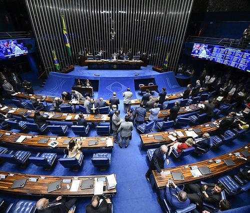 Agenda em Brasília (terça-feira, 28 de maio de 2019)