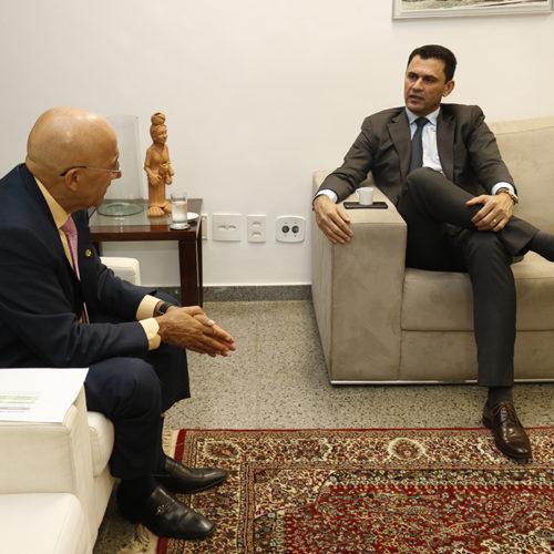 Corte de verbas inviabilizará as atividades do IFRO