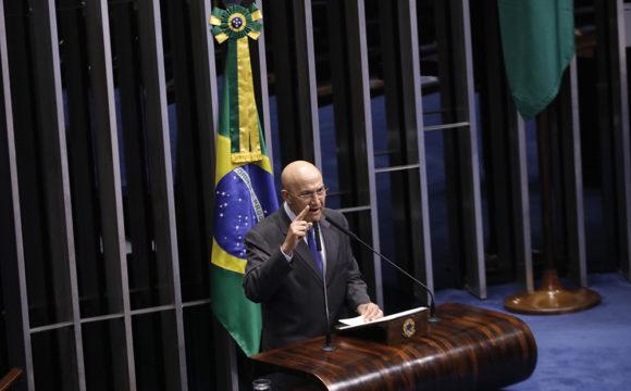Senador Confúcio afirma que gastos por aluno no Brasil são modestos se comparados a outros países