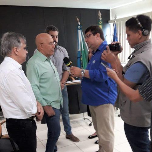 Pacto pela Aprendizagem projeta avanço do IDEB em Ariquemes
