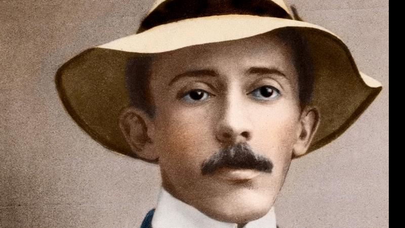 Santos Dumont (Domingada)