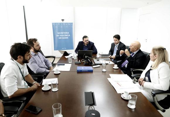 Secretaria de Vigilância em Saúde confirma que distribuição de soro antiofídico regularizará a partir do segundo semestre