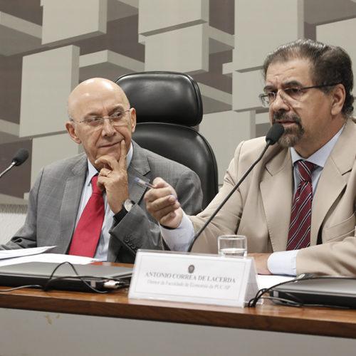 Agenda em Brasília (terça-feira,18 de junho de 2019)