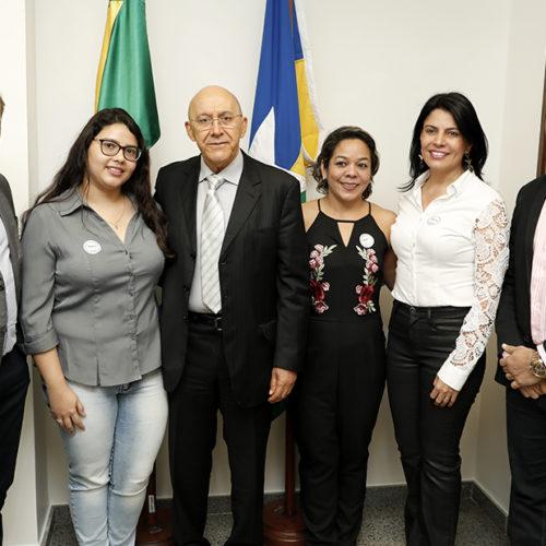 Agenda em Brasília (quarta-feira, 05 de junho de 2019)