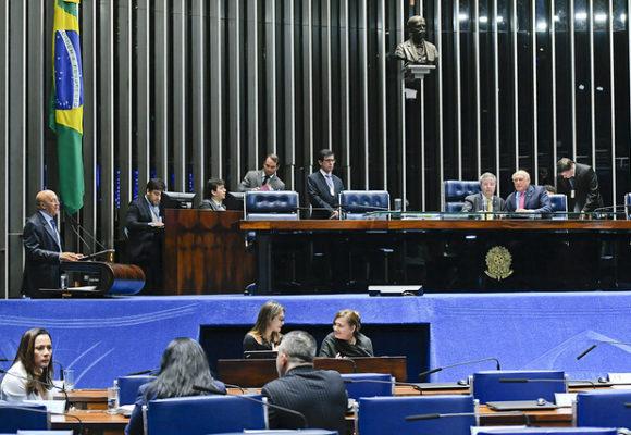 Senado aprova Marco Regulatório do Saneamento Básico