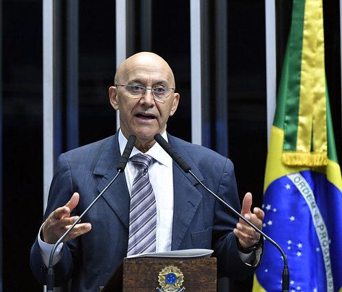 Agenda em Brasília (quinta-feira, 27 de junho de 2019)