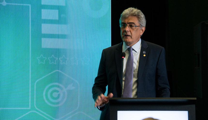 Mensagem do Secretário Executivo do MCTIC, Julio Semeghini