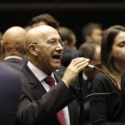 Agenda em Brasília (terça-feira, 11 de junho de 2019)