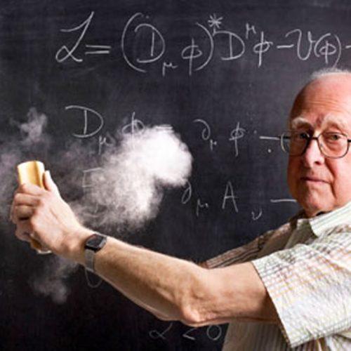 O professor nosso de cada dia