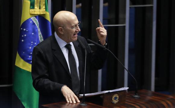 Agenda em Brasília (terça-feira, 09 de julho de 2019)