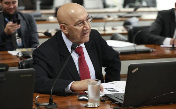 Agenda em Brasília (quinta-feira, 11 de julho de 2019)