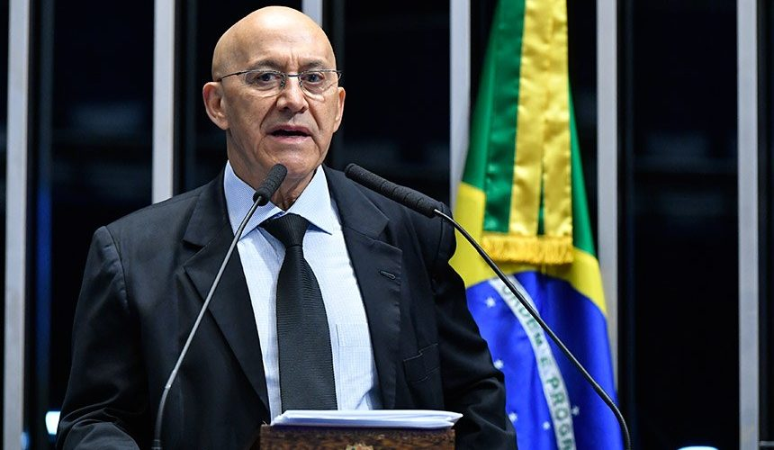 Com regularização fundiária em Rondônia o PIB dobra, diz Confúcio Moura