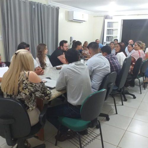 Agenda em Rondônia (quarta-feira, 03 de julho de 2019)