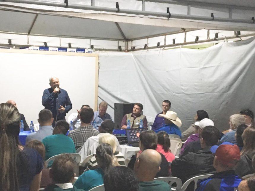 Agenda em Vilhena (sábado, 06 de julho de 2019)