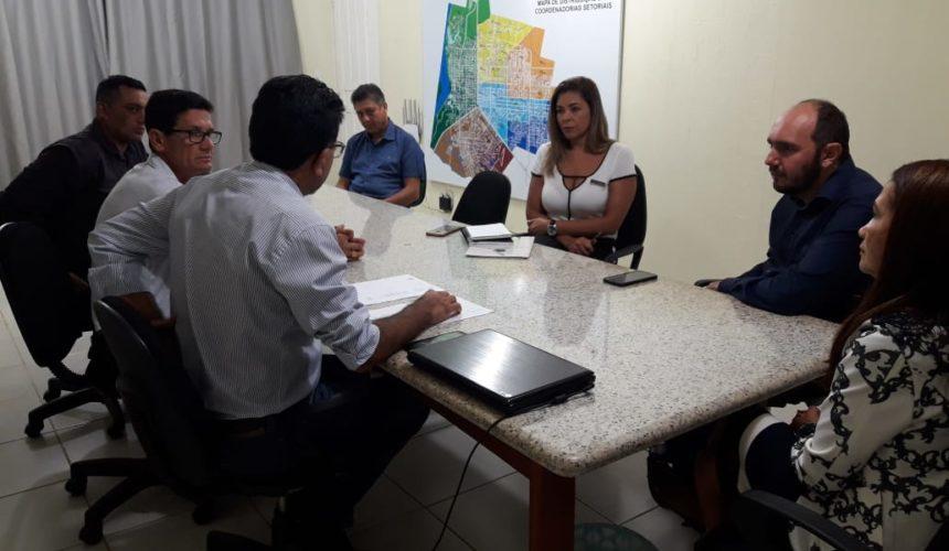 Agenda em Porto Velho (quinta-feira, 11 de julho de 2019)