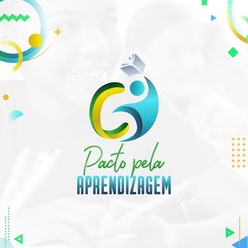 Nota de agradecimento do município de Itapuã pela apoio ao projeto Pacto pela Aprendizagem
