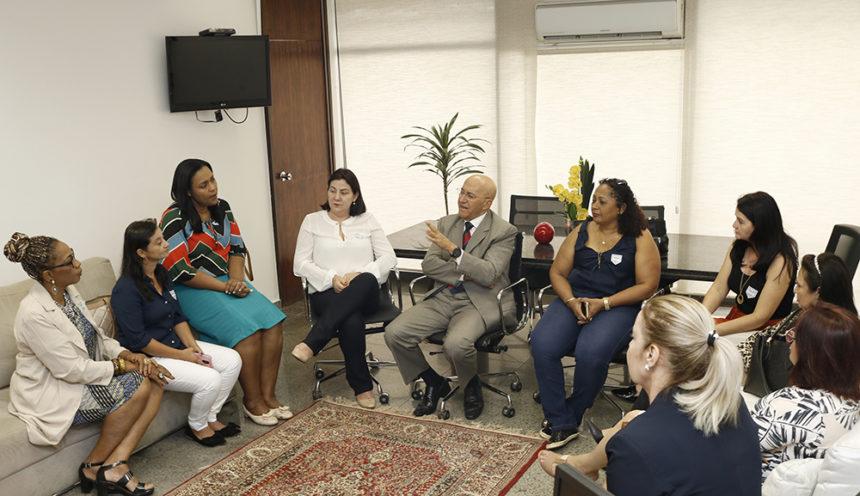 Agenda em Brasília (quarta-feira, 14 de agosto de 2019)