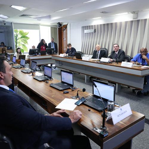 Agenda em Brasília (quinta-feira, 15 de agosto de 2019)