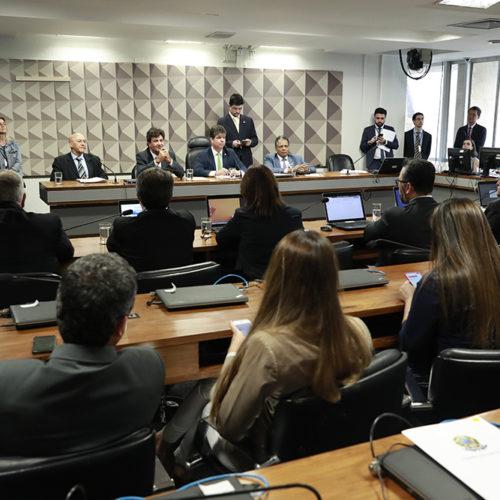 Medida Provisória que cria o programa Médicos pelo Brasil será relatada pelo senador Confúcio Moura