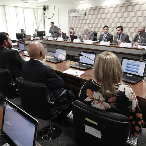 Agenda em Brasília (quarta-feira, 28 de agosto de 2019)