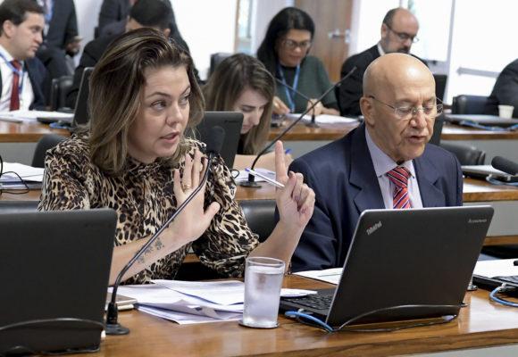 Comissão define assédio, intimidação e perseguição como crimes