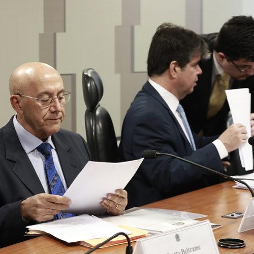 Agenda em Brasília (terça-feira, 27 de agosto de 2019)