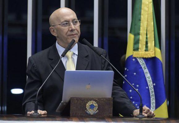 Confúcio Moura é o único senador de RO a dizer não para o nepotismo de Bolsonaro