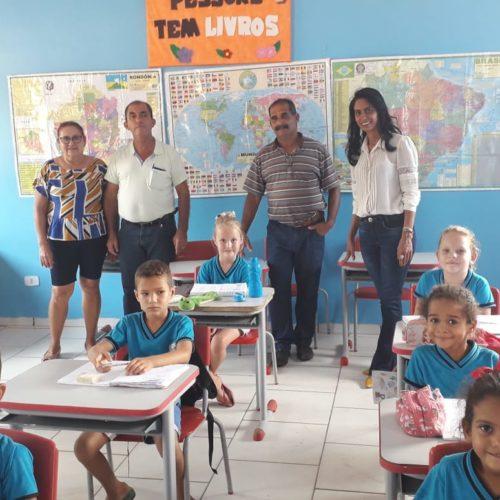 Agenda em São Miguel do Guaporé (terça-feira, 20 de agosto)
