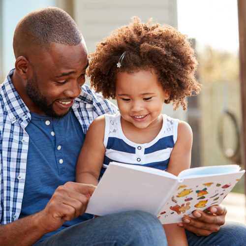 Dia dos Pais – Domingada