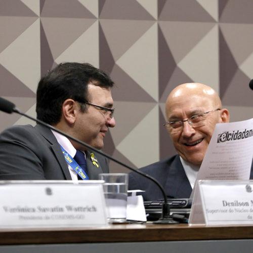Agenda em Brasília (terça-feira, 10 de setembro de 2019)