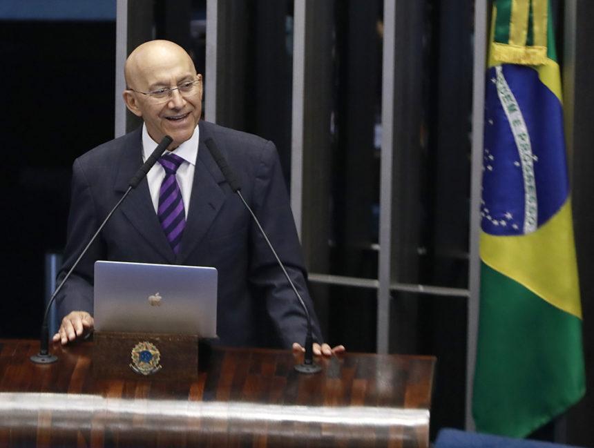 Agenda em Brasília (sexta-feira, 13 de setembro de 2019)