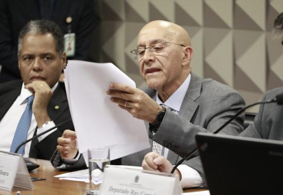 Relator de MP do programa Médicos pelo Brasil acata contratação de cubanos