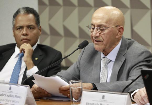 Agenda em Brasília (terça-feira, 17 de setembro de 2019)