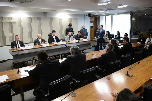 Agenda em Brasília (terça-feira, 03 de setembro de 2019)