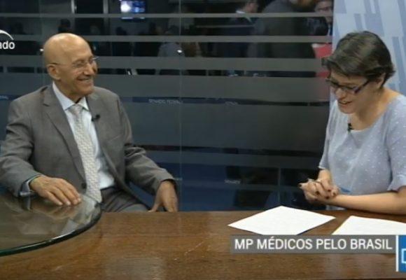 Programa Médicos pelo Brasil vai criar 18 mil vagas para médicos