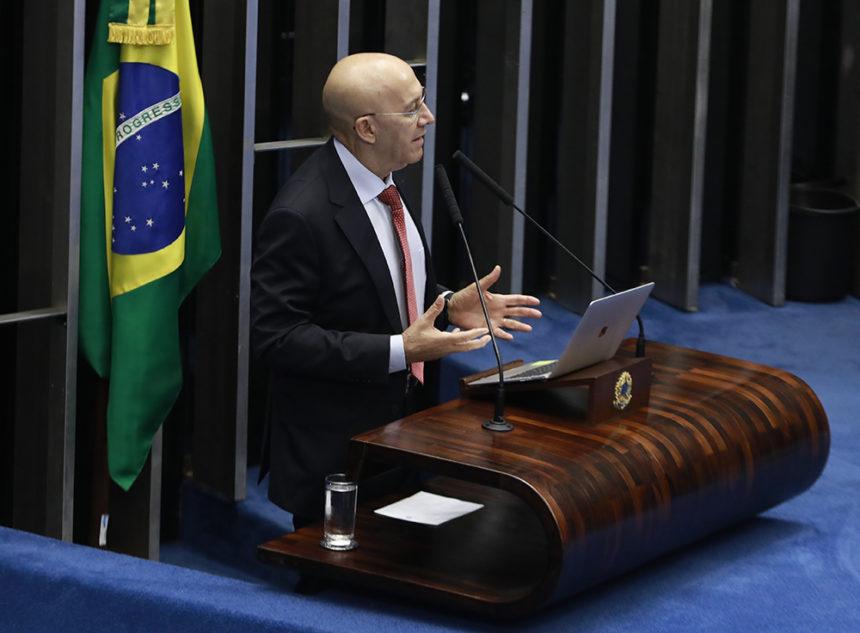Agenda em Brasília (sexta-feira, 27 de setembro de 2019)