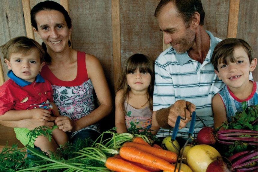Agricultura familiar no Século XXI (Domingada)
