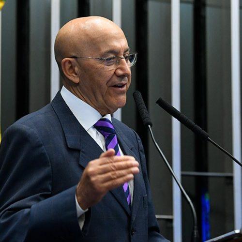 Regularização fundiária no Brasil deve ser prioridade, defende Confúcio