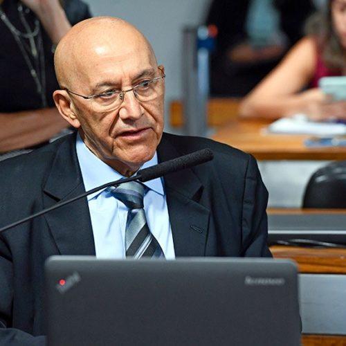 Confúcio apresenta na terça relatório sobre a MP que criou o programa Médicos pelo Brasil