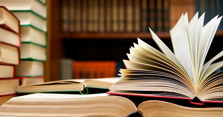 Livros (Domingada)